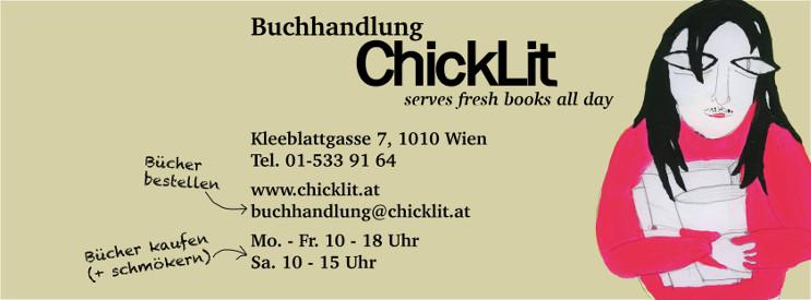 Buchhandlung Chicklit Bild 2