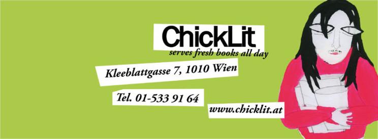 Buchhandlung Chicklit Banner 3