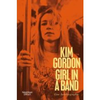 Girl in a Band