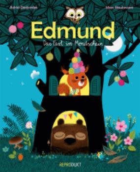 Edmund. Ein Fest im Mondschein