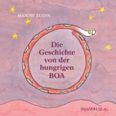 Die Geschichte von der hungrigen Boa