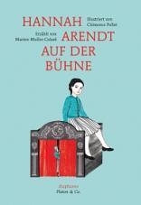 Hannah Arendt auf der Bühne