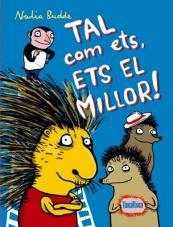 TAL com ets, ETS EL MILLOR!