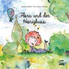 Flora und der Honigkuss