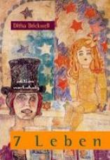 7 Leben. Poetische Frauenbiographien aus dem Jahrhundert der Kriege