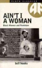 Aint I A Woman