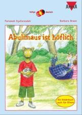 Abulimaus ist höflich