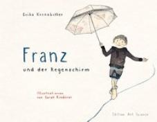 Franz und der Regenschirm