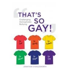 Thats so Gay!