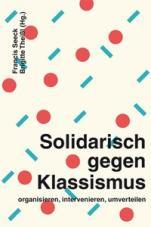 Solidarisch gegen Klassismus