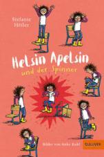 Helsin Apelsin und der Spinner